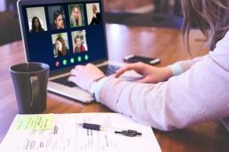 Videokonferenz transkribieren lassen | Interview transkribieren lassen | Transkribieren lassen | Zoom Gespräch transkribieren lassen | Skype Gespräch transkribieren | Interview aufnehmen | Transkriptionsservice